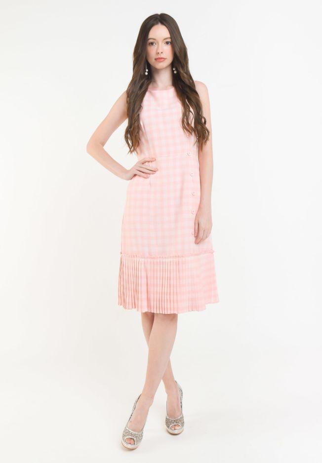 CARROLE DRESS