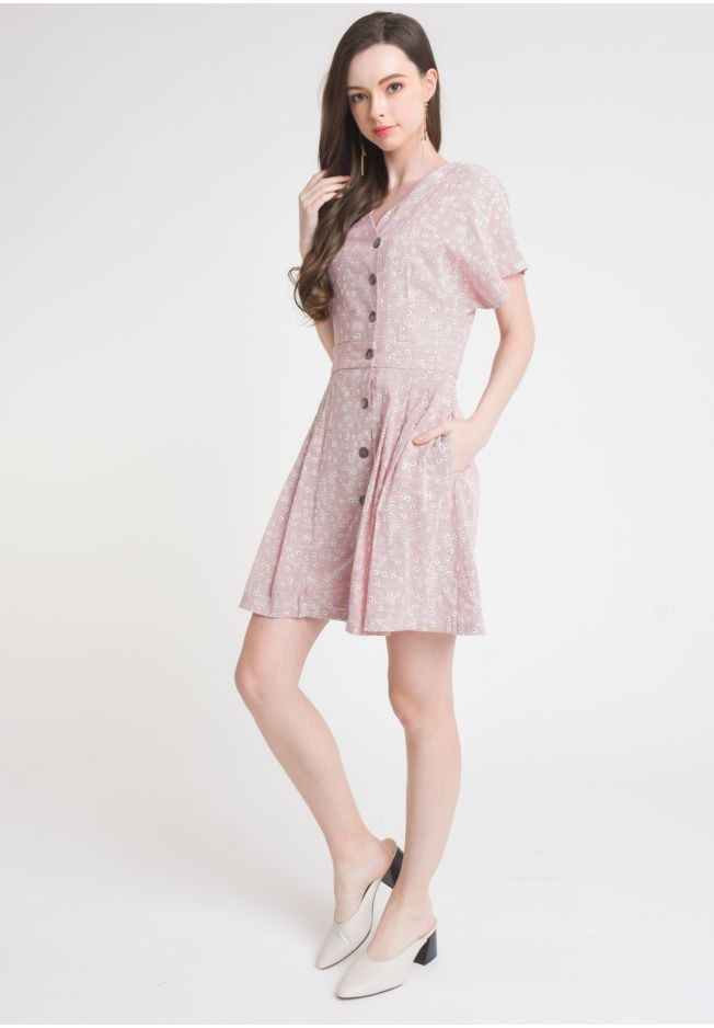 BALTWIN DRESS