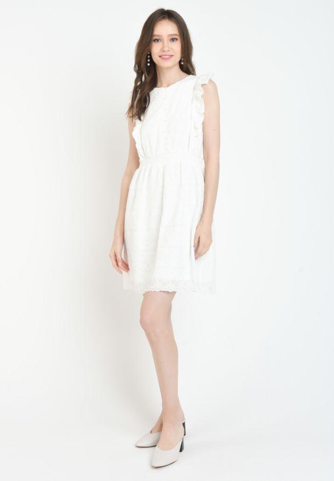JUNNO DRESS