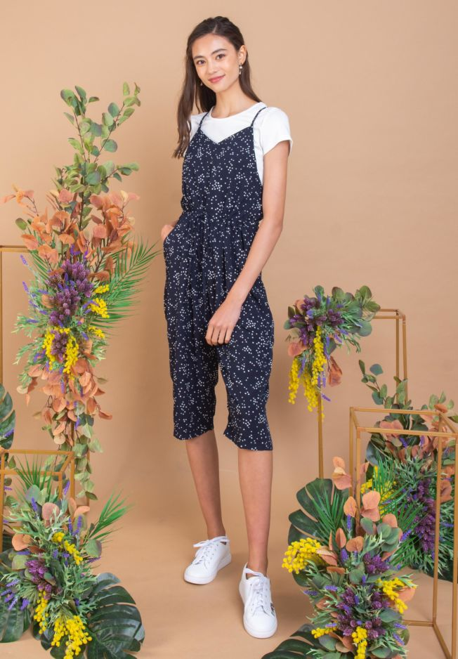 CHLOE TWO-PCS JUMPSUIT